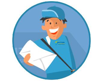 Personnalisation et souplesse : livraison courrier entreprise